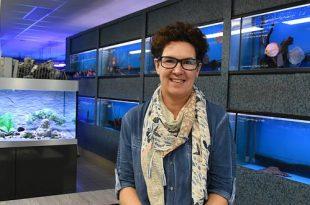 Francis Brouwers - Specialist zoetwater en zoutwater aquarium - Roosendaal
