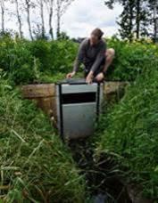 Grensverleggend waterbeheer aan de Kleine Aa