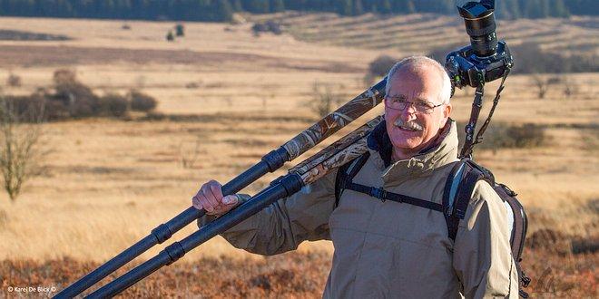 Karel De Blick - Hobby Fotografie - Vogelfotografie - Natuurfotografie