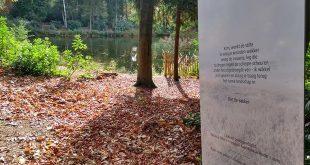 Lokaal talent wint poëziewedstrijd Grenspark Kalmthoutse Heide