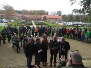 Lokaal talent wint poëziewedstrijd Grenspark Kalmthoutse Heide3