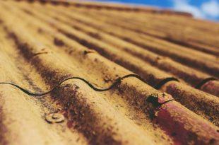 Ophaling aan huis van asbest