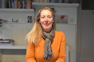 Van Turnjuf naar Lichaamswerk - Trots op mijn Beroep - Christel Peeters