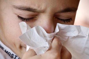 Zo geef je griep op de werkvloer geen kans acht tips