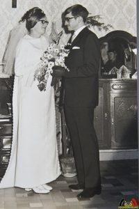 104 Gemma Van Opdorp en Armand Broos - 50 jaar liefde en wederzijds respect