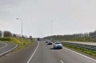 Avond- en nachtafsluitingen tussen knooppunt Princeville en afrit Etten-Leur-West Vosdonk