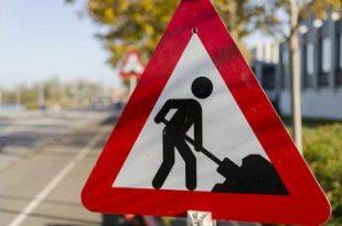 Wegenwerken Bredabaan - Omleiding voor De Lijn