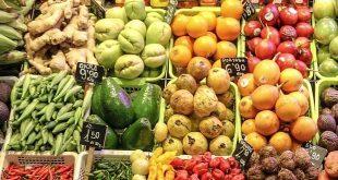 Feestelijke afsluiter Streek- en biomarkt