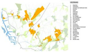 Grenspark Kalmthoutse Heide en Schietvelden moeten nationaal park vormen2