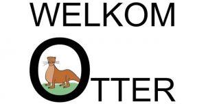 GroenRand verwelkomt de otter