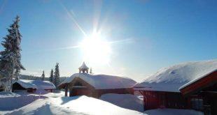 Tien tips om uw huis klaar te maken voor de winter