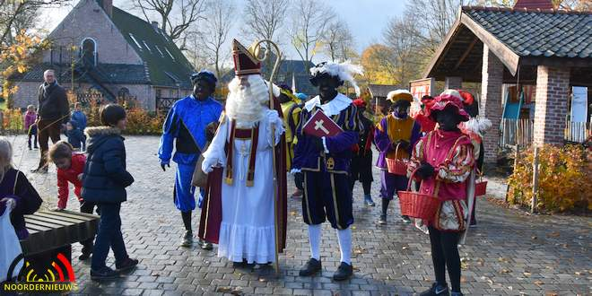 Intocht Sinterklaas Heikant Essen 2017 - (c)Noordernieuws.be - DSC_7349u65l