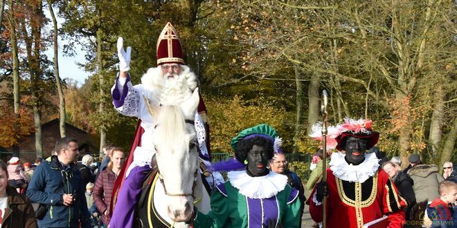 Sinterklaas intocht Essen-Heikant 2019 - (c) Noordernieuws.be - HDB_9266u