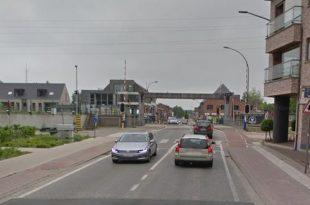 Tonnagebeperking in dorpskern Sint-Job-in-'t-Goor