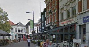 Veilig uitgaan in Roosendaal Happy Ouders 2019