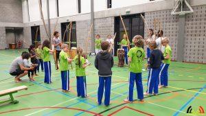 101 Vechtsport Capoeira - Hobby Liesbeth Costermans - (c) Noordernieuws.be 2019 - 20190322_205540