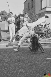 103 Vechtsport Capoeira - Hobby Liesbeth Costermans - (c) Noordernieuws.be 2019 - 70958505_10160455120437355_6688889853842554880_o