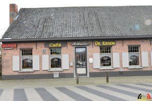 120 Ingrid Walus - Café De Kroon Kalmthout-Nieuwmoer - Trots op mijn beroep - (c) Noordernieuws.be