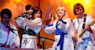 ABBA treedt live op tijdens Burgemeestersfeest Essen 2020