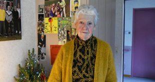 Angele Backx vertelt over Essen vroeger en nu