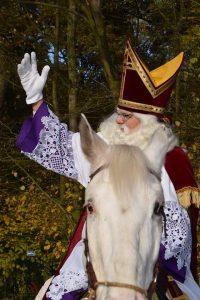 Dag Sinterklaas, tot volgend jaar! - Noordernieuws.be 2019