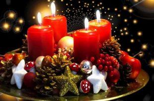 Zalig kerstfeest, lieverd!