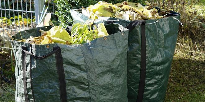 Nieuwe tarieven recyclagepark vanaf 2020