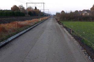 Opnieuw schorsing en vernietiging aangevraagd tegen aanleg fietsostrade F14 Antwerpen-Essen