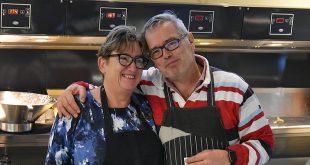 Paul Kees en Josephina Mols - Afscheid van 40 jaar Frituur Speciaal Essen - (c) Noordernieuws.be 2019 - HDB_9584