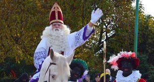 Sinterklaas - Tot volgend jaar! - Noordernieuws.be 2019