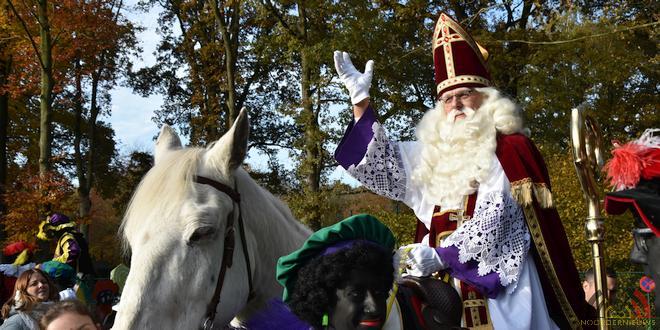 Sinterklaas intocht Essen-Heikant 2019 - (c) Noordernieuws.be - HDB_9228u