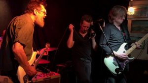 Nispen Blues presenteert The Hoochies