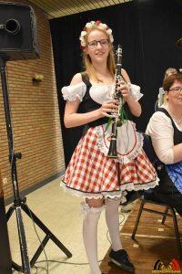 110 Nieuwjaarsconcert Essener Muzikanten - Nicky