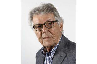Afscheid van Dirk Van Peel