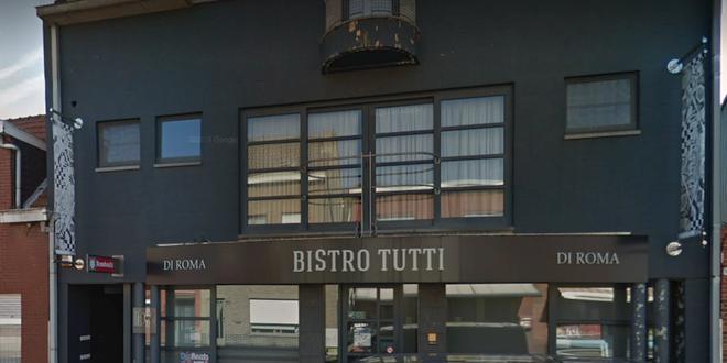 Bistro Tutti sluit de deuren