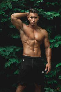Diego Blom - Finalist Top Model Europe - sportsmodel - Noordernieuws.be 2020 - IMG_7676