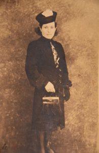 Frans Wyters - moeder Lucia Van Ginneken - HDB_9792