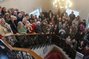Gemeente Essen verwelkomt nieuwe bewoners