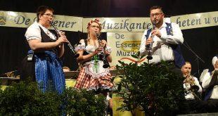 Nieuwjaarsconcert Essener Muzikanten