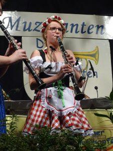 Nieuwjaarsconcert Essener Muzikanten2
