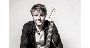Nispen Blues presenteert Florian Lohoff Band