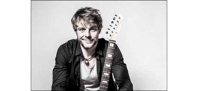 Nispen Blues presenteert Florian Lohoff Band