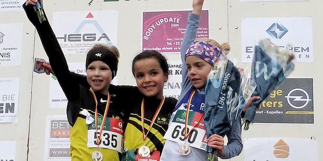 Provinciaal Kampioenschap Veldlopen - Antwerpen - Esak - Noordernieuws.be - 04