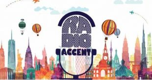 Radio Accent - ON TOUR