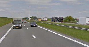 Twee nachten beperkte hinder E19 richting Antwerpen
