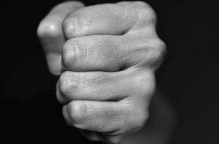 Aanhoudingen na horecageweld
