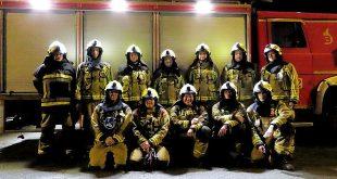 Brandweerman in Nood - Oefening Essen - (c) Noordernieuws.be 2020 - 00u75