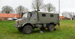Legeroefening Essen Hemelrijk Quarantaine Stallen - (c) Noordernieuws.be 2020 - HDB_0268s
