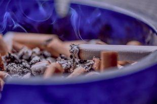 Mag je een huurder verbieden om te roken