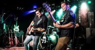 Nispen Blues presenteert Stef Paglia Trio